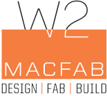 W2MacFab – Custom Machining and Fabrication in Austin, Texas